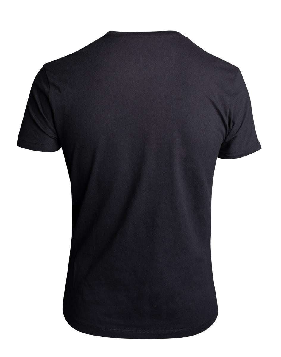 RESIDENT EVIL - Umbrella Co. - T-Shirt Homme (XXL)_2