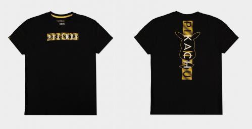 POKEMON - The Pika - T-Shirt Homme (S)