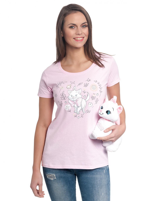 DISNEY - T-Shirt - Pure Cutie Girl (S)