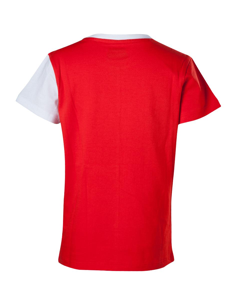 NINTENDO - T-Shirt Mario Cut & Sew KIDS (98/104)_2