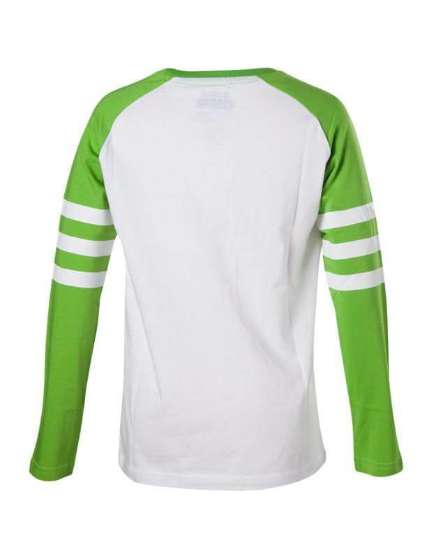 NINTENDO - T-Shirt Yoshi Longsleeve KIDS (98/104)_2