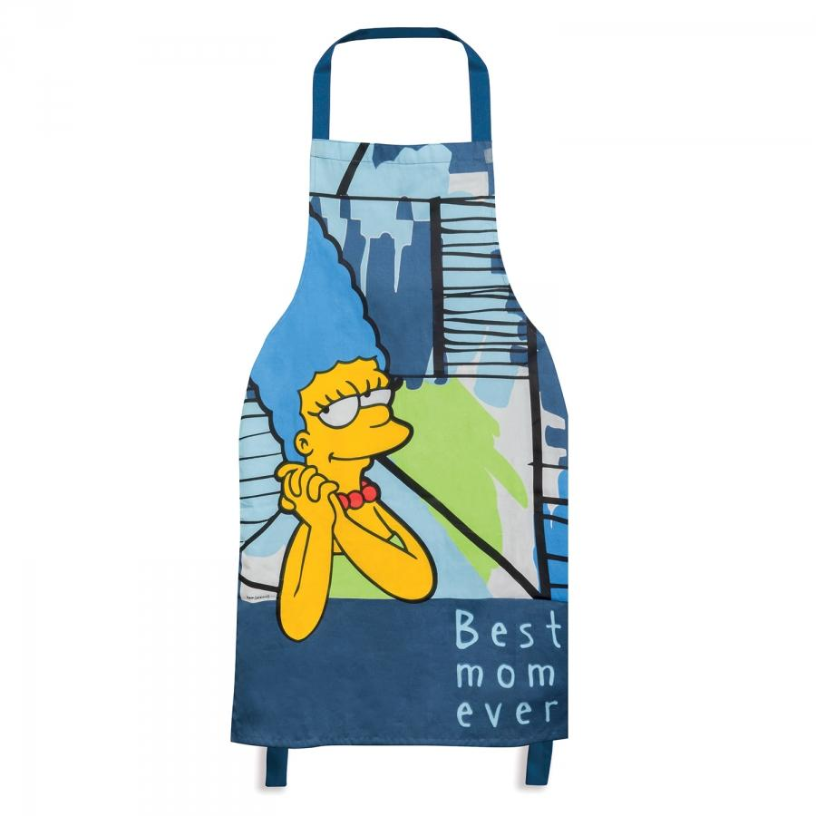 THE SIMPSONS - Tablier Marge 100% Coton