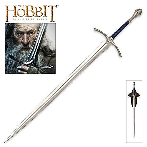 THE HOBBIT - Glamdring the Sword of Gandalf Replica 1:1