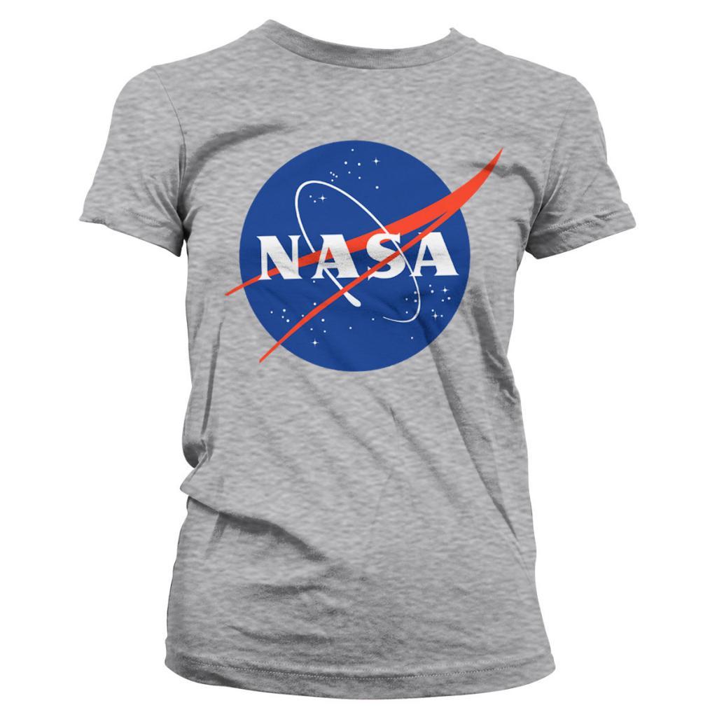 NASA - Girly T-Shirt - Insignia (S)