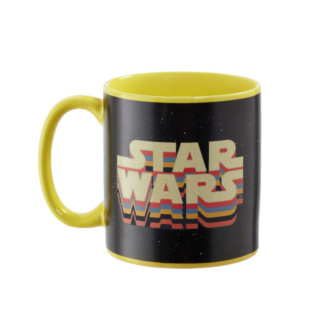 STAR WARS - Mug thermoréactif - R2-D2_1