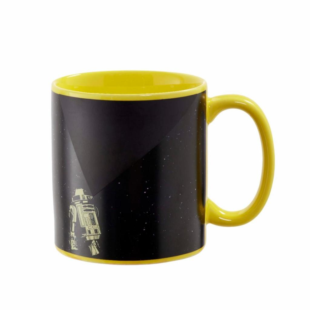 STAR WARS - Mug thermoréactif - R2-D2_3