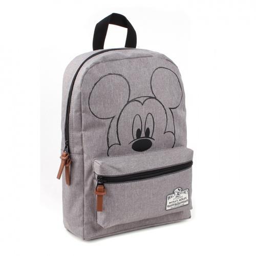 DISNEY - Mickey Mouse 90th Anniversary - Sac à dos_1