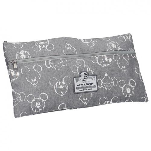 DISNEY - Trousse Mickey Mouse 90th Anniversary '33x17.5'