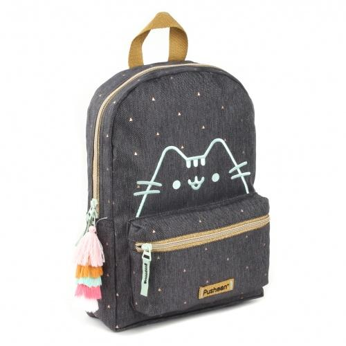 PUSHEEN - Celebrity - Sac à dos '33x23x9'_1