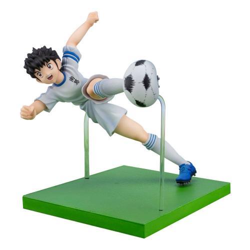 CAPTAIN TSUBASA - Tsubasa - Figurine Gashapon 13cm