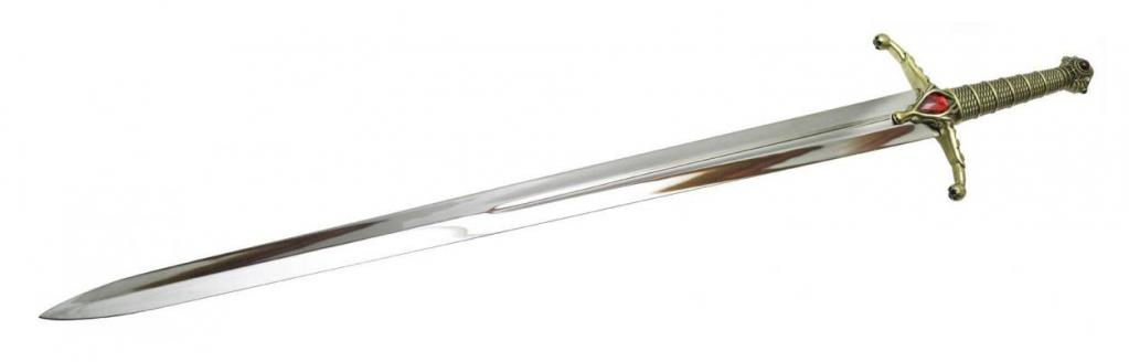 GAME OF THRONES - Widow's Wail Sword Replica 1:1_3