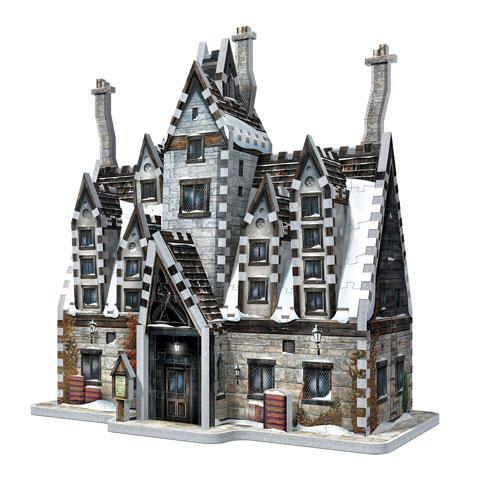 HARRY POTTER - Puzzle 3D - Pré-au-Lard - Les Trois Balais - 395 pces_2