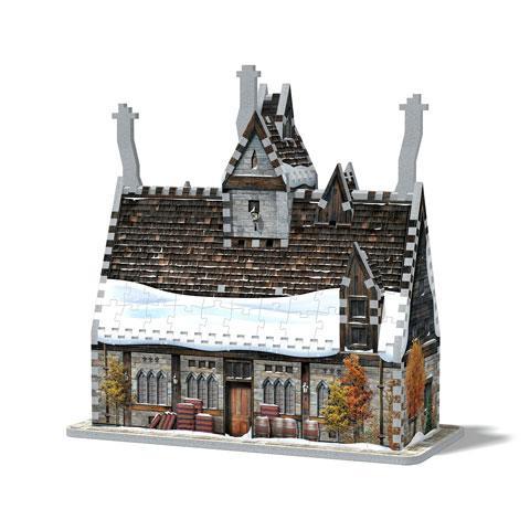 HARRY POTTER - Puzzle 3D - Pré-au-Lard - Les Trois Balais - 395 pces_3