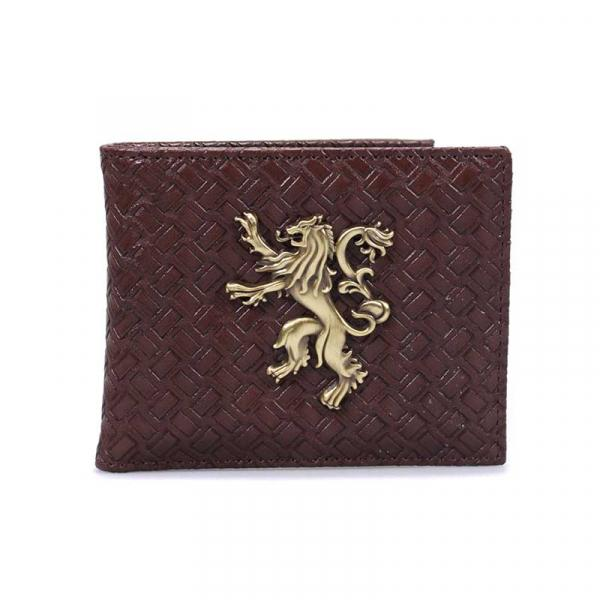 GAME OF THRONES - Wallet - Lannister