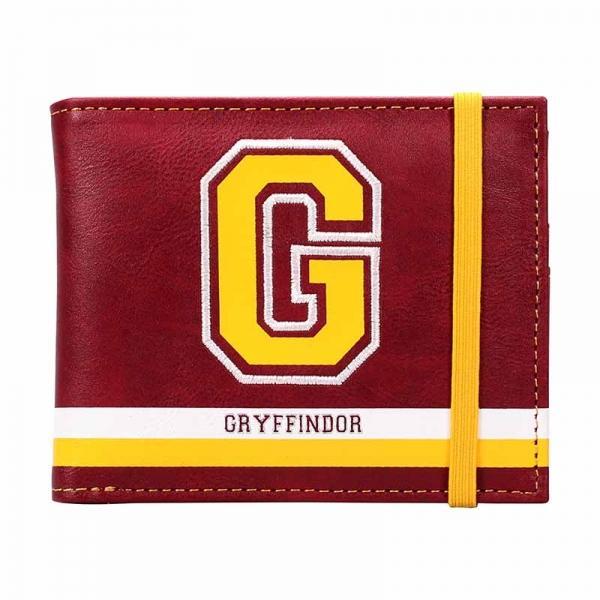 HARRY POTTER - Wallet G for Gryffindor_1