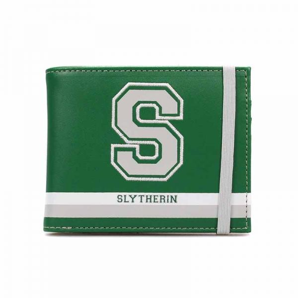 HARRY POTTER - Wallet S for Slytherin_1