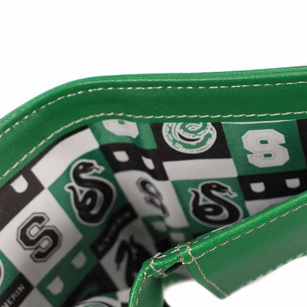 HARRY POTTER - Wallet S for Slytherin_4