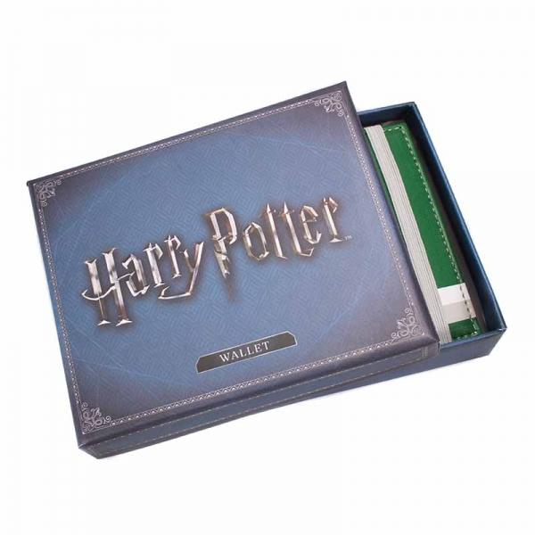 HARRY POTTER - Wallet S for Slytherin_6