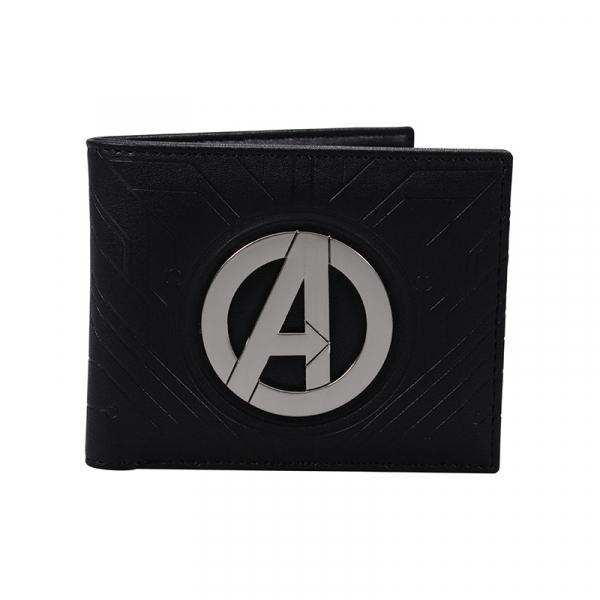 MARVEL - Boxed Wallet Avengers