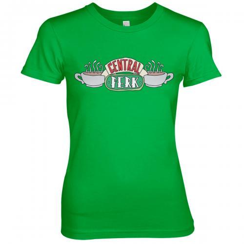 FRIENDS - Central Perk - T-Shirt Girl (S)