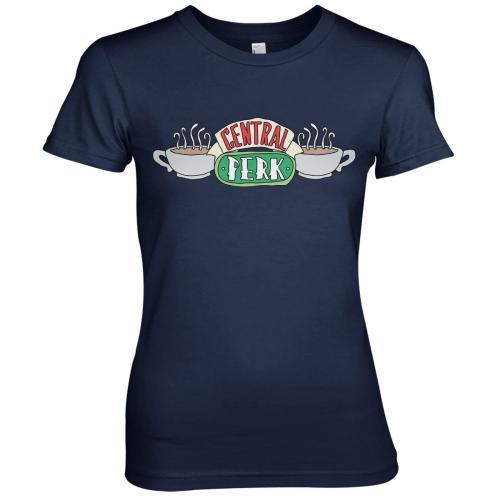FRIENDS - Central Perk - T-Shirt Girl (L)