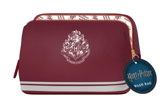 HARRY POTTER - Trousse de Toilette - Hogwarts_1