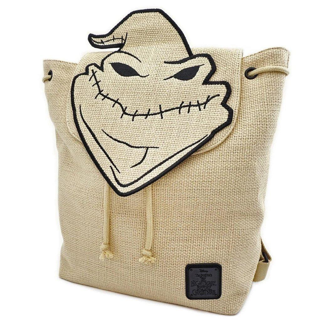 NBX - Oogie Boogie - Sac à dos 'LoungeFly'_1