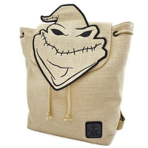 NBX - Oogie Boogie - Sac à dos 'LoungeFly'