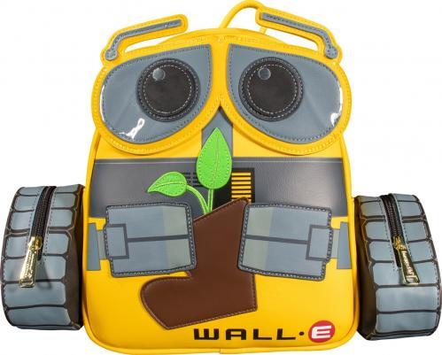 WALL-E - Plant Boot - Mini sac à dos 'LoungeFly'