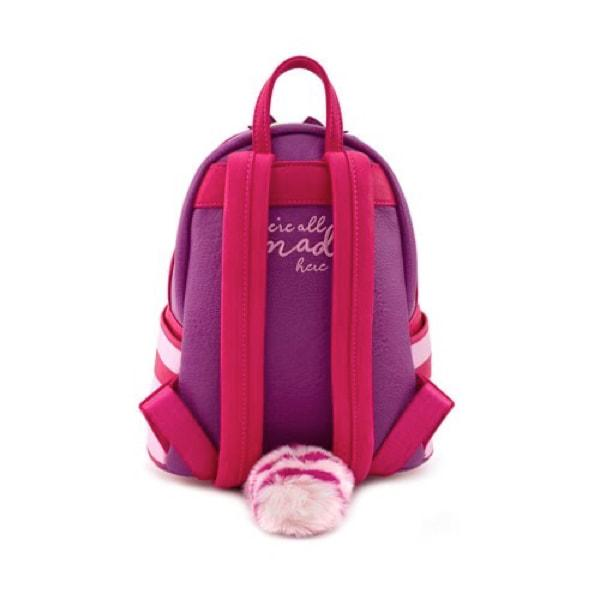 DISNEY - Alice Cheshire Cat - Sac à dos  'LoungeFly'_2
