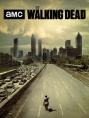 WALKING DEAD - Canvas 60X80 '18mm' - Road