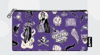 DISNEY - Villain Icons Nylon Pouch 'LoungeFly'