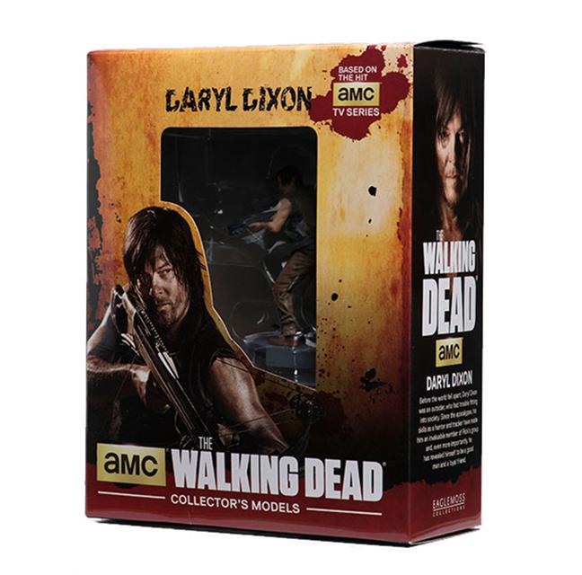 WALKING DEAD - Figurine Collection 1/21 - Daryl Dixon_5