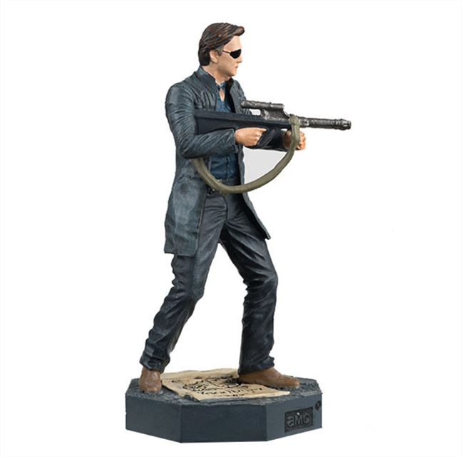 WALKING DEAD - Figurine Collection 1/21 - The Governor_2