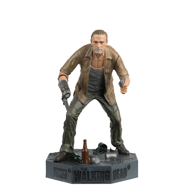 WALKING DEAD - Figurine Collection 1/21 - Merle