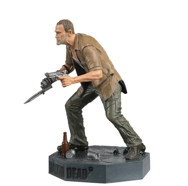 WALKING DEAD - Figurine Collection 1/21 - Merle_2