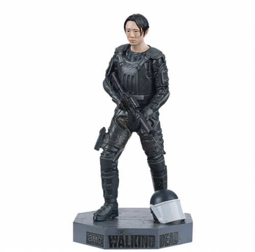 WALKING DEAD - Figurine Collection 1/21 - Glenn