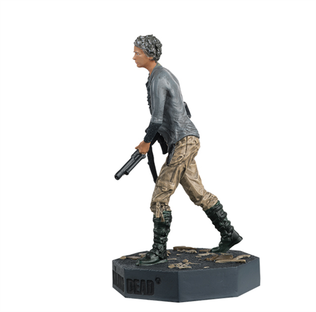 WALKING DEAD - Figurine Collection 1/21 - Carol_2