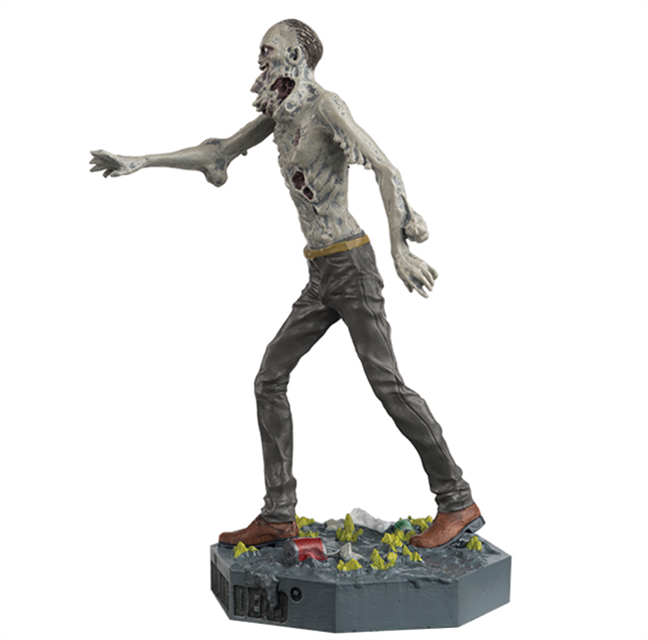 WALKING DEAD - Figurine Collection 1/21 - Water Walker_2