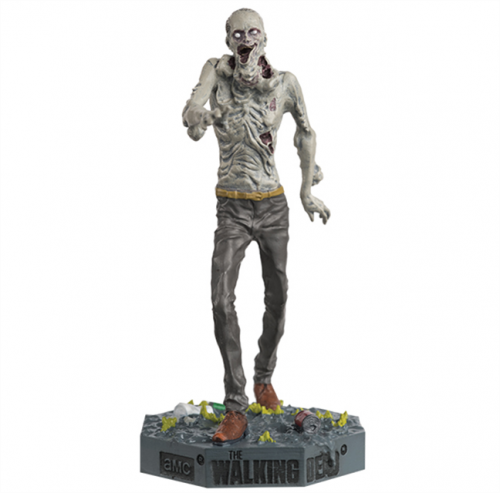WALKING DEAD - Figurine Collection 1/21 - Water Walker