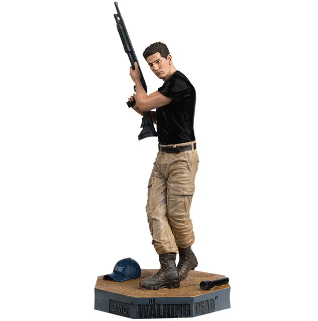 WALKING DEAD - Figurine Collection 1/21 - Shane_1