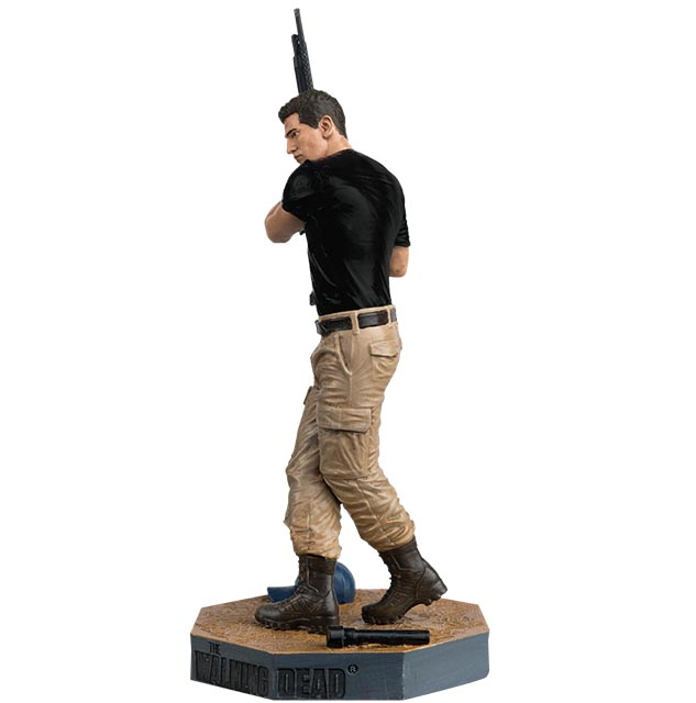 WALKING DEAD - Figurine Collection 1/21 - Shane_2