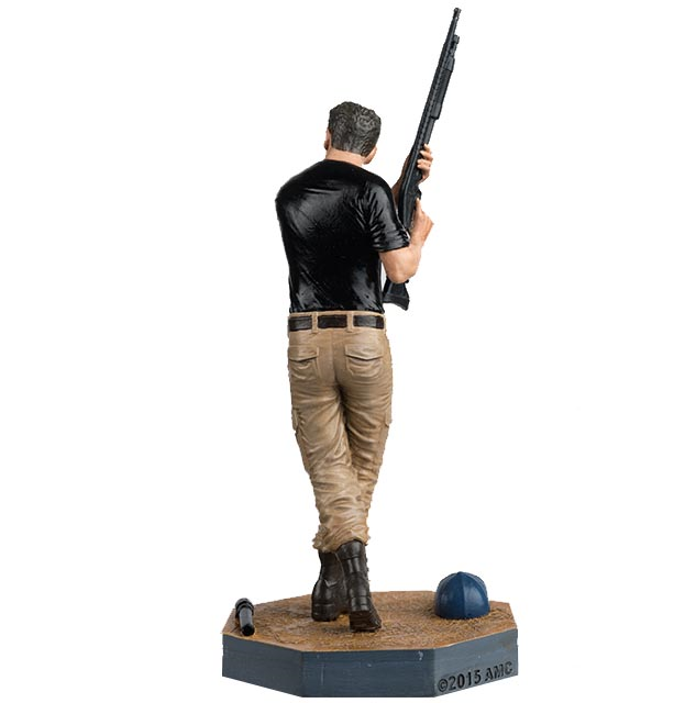WALKING DEAD - Figurine Collection 1/21 - Shane_3