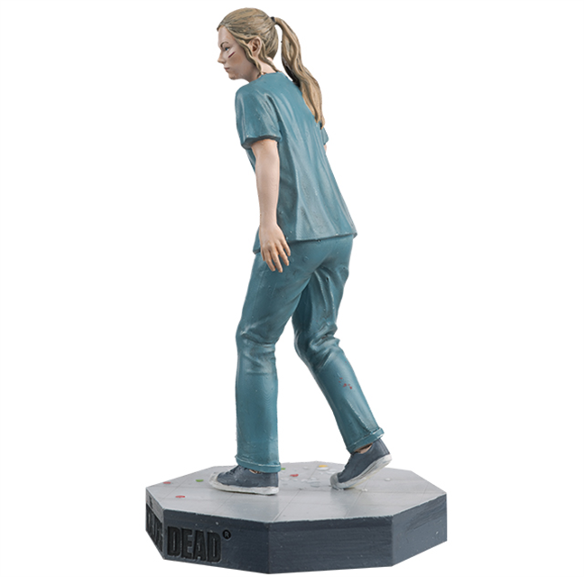 WALKING DEAD - Figurine Collection 1/21 - Beth_2