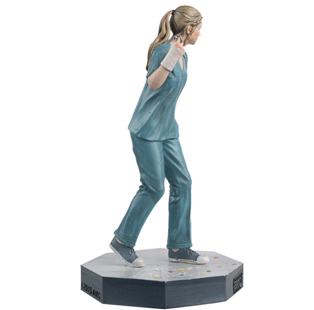 WALKING DEAD - Figurine Collection 1/21 - Beth_3