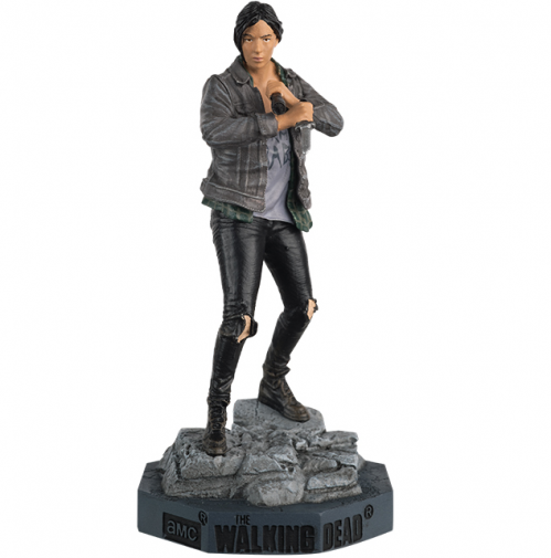 WALKING DEAD - Figurine Collection 1/21 - Tara