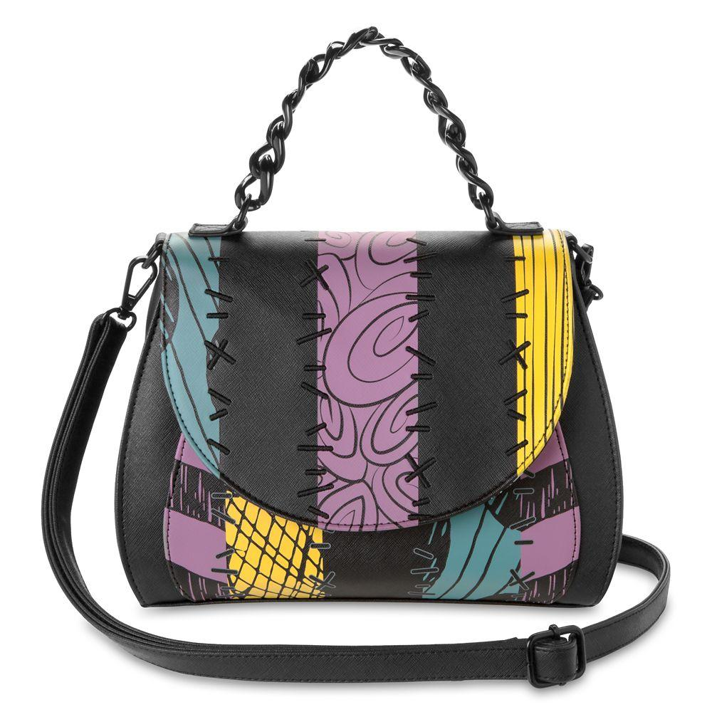 DISNEY - Nightmare Before Christmas Color Cross Body Bag 'LoungeFly'_1