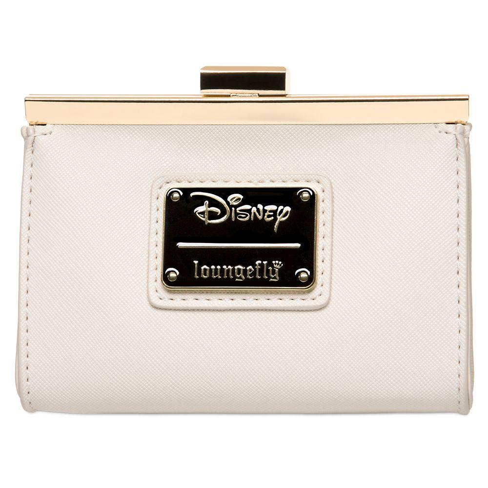 DISNEY - Portefeuille Snow White Bad Apple 'LoungeFly'_3