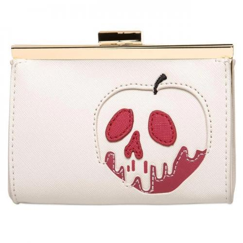 DISNEY - Portefeuille Snow White Bad Apple 'LoungeFly'