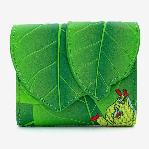 1001 PATTES - Leaf - Portefeuille LoungeFly